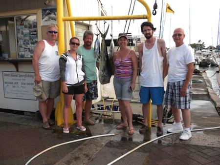 oahu deep sea fishing charter hawaii