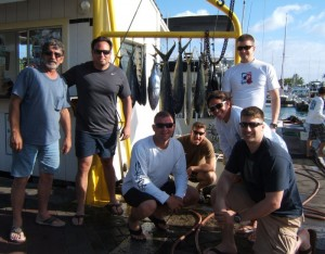 honolulu deep sea fishing