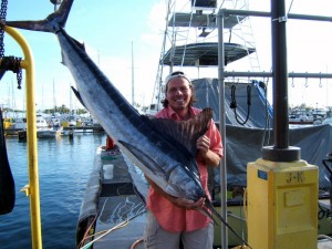 waikiki oahu deep sea fishing charter