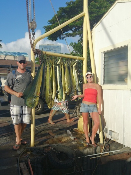 oahu deep sea fishing honolulu
