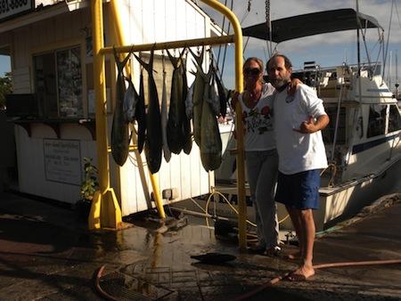 oahu fishing charter honolulu