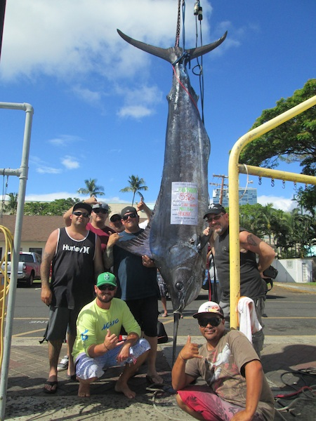 oahu sport fishing waikiki charter