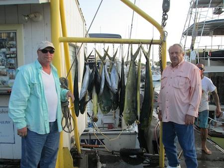 oahu deep sea fishing honolulu charter