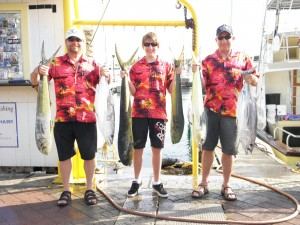 waikiki deep sea fishing