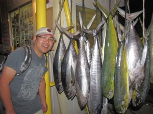 hawaii fishing charter honolulu