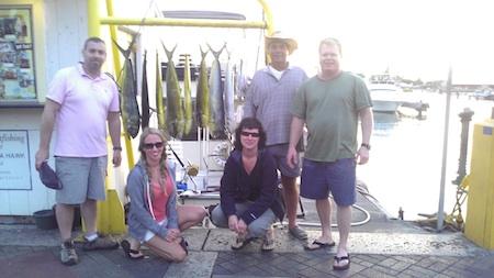 oahu deep sea fishing charter waikiki
