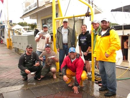 oahu sport fishing charter honolulu guide