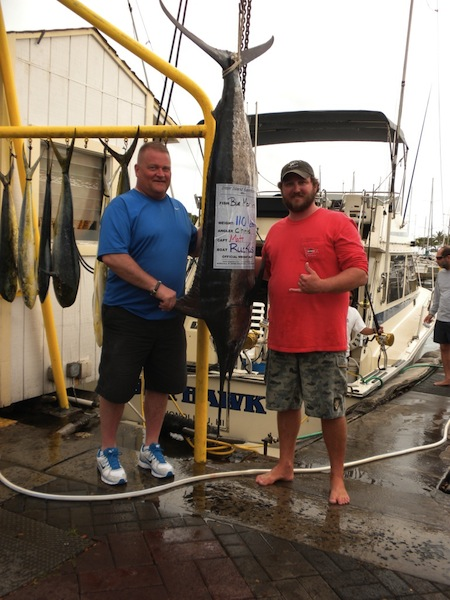 oahu deep sea fishing guide hawaii