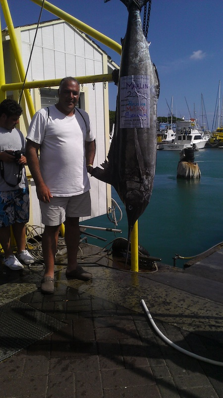 oahu marlin fishing charter maggie joe sport fishing