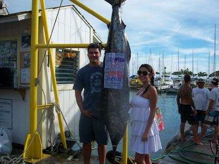oahu honolulu sport fishing charter