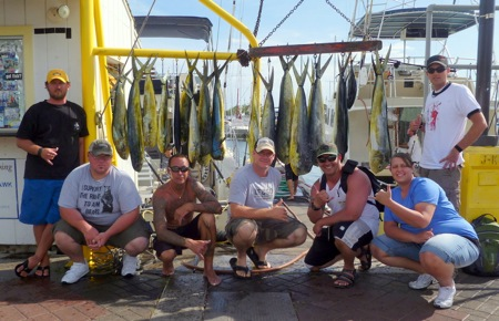 honolulu hawaii deep sea fishing