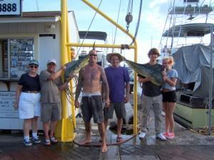 oahu honolulu deep sea fishing