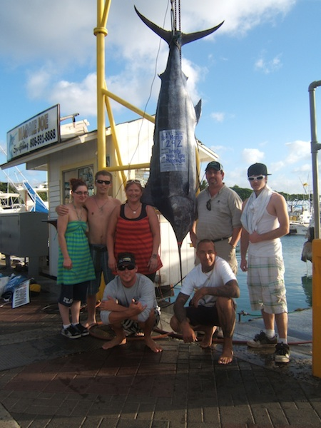 oahu deep sea fishing charter honolulu hawaii