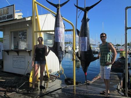 oahu deep sea fishing honolulu