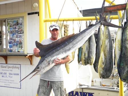 waikiki deep sea fishing