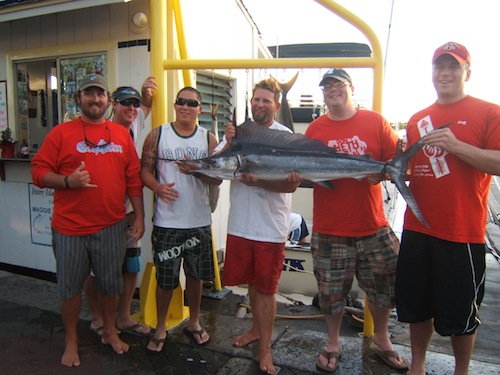 chris-steve-tom-billy-matt-mark-striped-marlin-maggie-joe