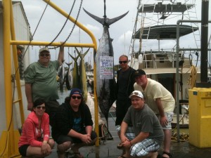 oahu honolulu deep sea sport fishing