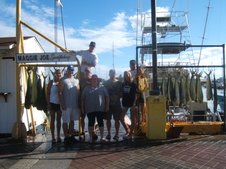 maggie-joe-31-mahi-mahi-amy-joe-gary-sheri-jeff-lora-capt-kevin-mate-mark