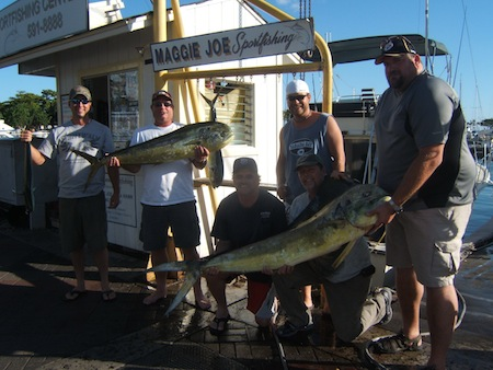 maggie-joe-4-mahi-47lb-cow-anglers-jb-mike-dominic-tyler-with-friends-jake-and-les