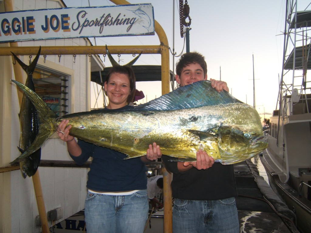 maggie-joe_3-mahi-mahi-18-38lbs_wayne-walkoviak-party