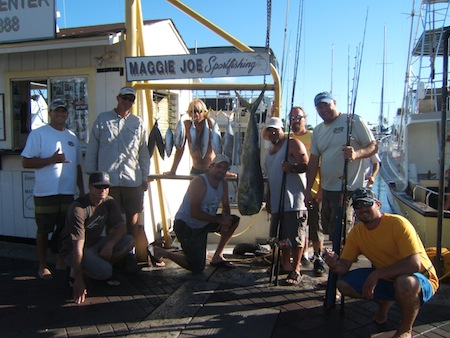 ruckus-33lb-bull-mahi-7-aku-2-shibi-and-a-rainbow-runner-anglers-mike-fankie-tim-andy-malcom-and-wayne-with-crew-capt-matt-and-mate-kevin