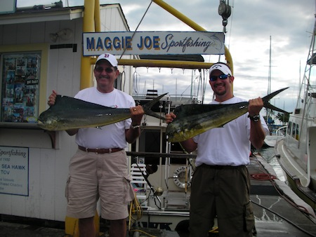 sea-hawk-mahi-mahi-paul-raegan-father-son