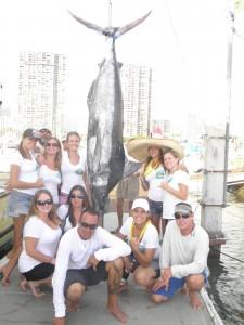 oahu deep sea fishing tournament
